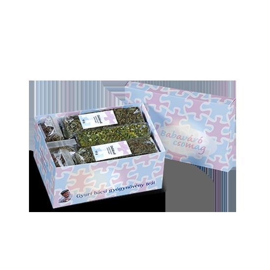 Babaváró csomag