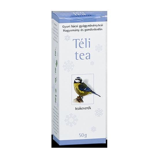 Téli tea