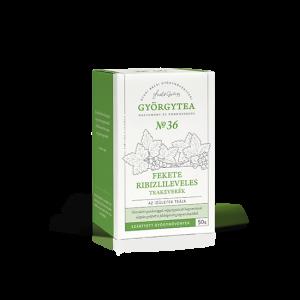 Fekete ribizlileveles teakeverék (Az ízületek teája)
