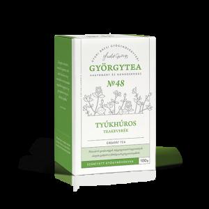 Tyúkhúros teakeverék (Érbarát tea) (100g)
