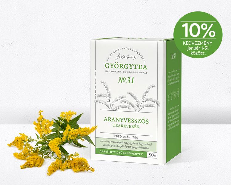 gyuri bácsi karcsúsító tea vélemények)